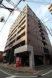 家具・家電付きピュアドームリバージュ平尾 A[4階]の外観