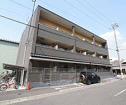 近鉄京都線 上鳥羽口駅 徒歩7分の賃貸マンション