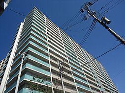 ファインシティ東松戸モール&レジデンス レジデンス棟