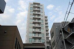プライムアーバン矢場町[5階]の外観