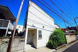 JR京浜東北・根岸線 根岸駅 徒歩5分の賃貸アパート