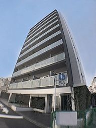 東急東横線 都立大学駅 徒歩13分の賃貸マンション