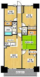 宝マンション上小田井ステーション弐番館