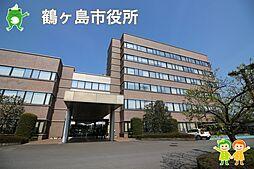 鶴ヶ島市役所(...