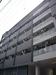 十三本町ウィンズマンションII[6階]の外観