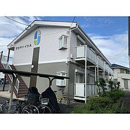 名鉄犬山線 江南駅 徒歩29分の賃貸アパート