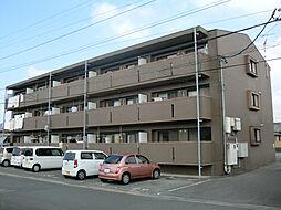 サンモールマンション[2階]の外観