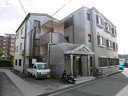 アミティ武庫之荘[101号室]の外観