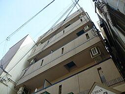 アーバン千林B棟[3階]の外観