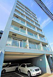 ロイヤルアネックス連坊[2階]の外観