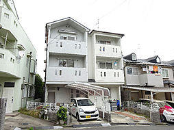 [テラスハウス] 大阪府和泉市室堂町 の賃貸【/】の外観