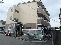 SENTIA八戸ノ里[104号室]の外観
