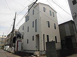 神奈川県海老名市東柏ケ谷3丁目