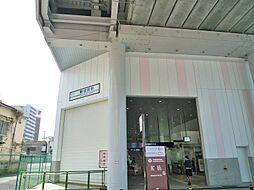 京浜急行線「梅...