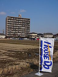 シャトレ愛松津島