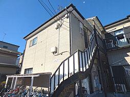 ピュアハウスIII[2階]の外観