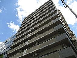 大阪府大阪市淀川区西宮原2丁目の賃貸マンションの外観