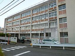 生駒南中学校