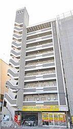 クロスロード清水[5階]の外観