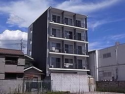 宏明荘[5階]の外観