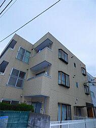 第2コーポミナミ[1階]の外観