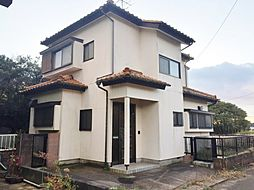 [一戸建] 千葉県大網白里市清水 の賃貸【/】の外観