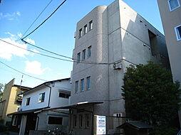 エターナル内丸[4階]の外観