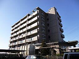 フォーレスト弐番館[5階]の外観