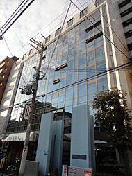 グランヴィ新大阪[5階]の外観