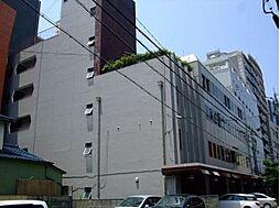 後藤産業ビル[301号室]の外観