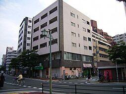 仙成ビル[5階]の外観