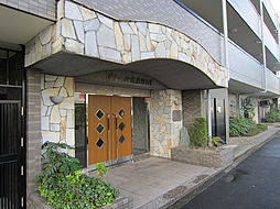 ドミール武蔵野台2 4階