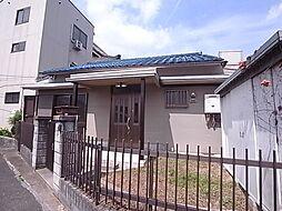 [一戸建] 大阪府羽曳野市栄町 の賃貸【/】の外観
