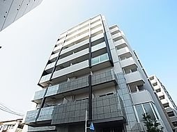 WAVE西新井[7階]の外観