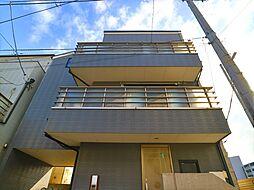 神奈川県横浜市鶴見区市場大和町10-18-1