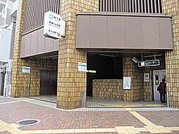 駅神戸市営地下...