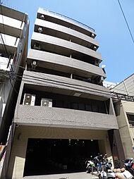 日宝アラメゾン[7階]の外観