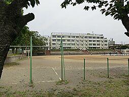 区立瀬田中学校