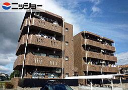 グランドマンションII[1階]の外観