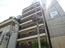 ウィングス[4階]の外観