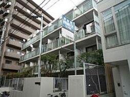 TOP・早稲田[302号室号室]の外観