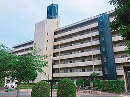 ユニ宇治マンション5号館