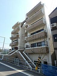エスプリト横山[305号室]の外観