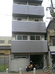 HAINES一条[2階]の外観
