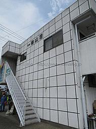 東台椿山荘[203号室]の外観