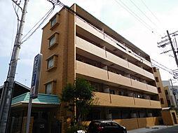 大阪府守口市河原町の賃貸マンションの外観