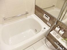 追焚機能・浴室換気乾燥機付き