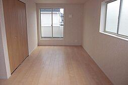 2階西洋室。広...