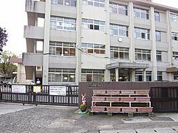 西伊敷小学校