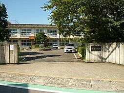 草木小学校
